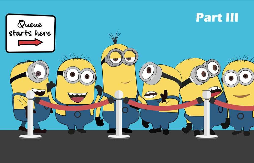 tpl dataflow job queues
