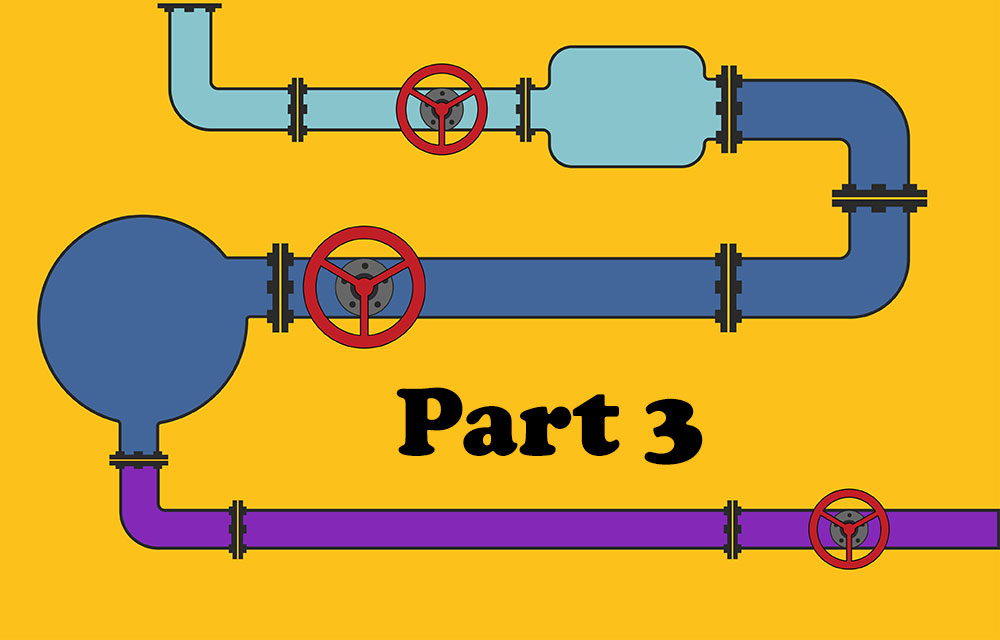 Pipeline patterns C# TPL Dataflow and Disruptor