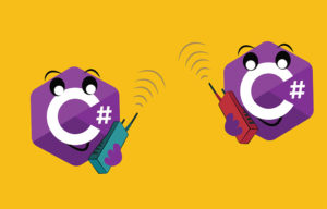 C# to C# communication REST vs gRPC
