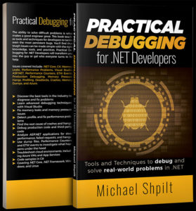 Practical Debugging for .NET Developers