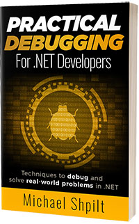 Practical Debugging .NET