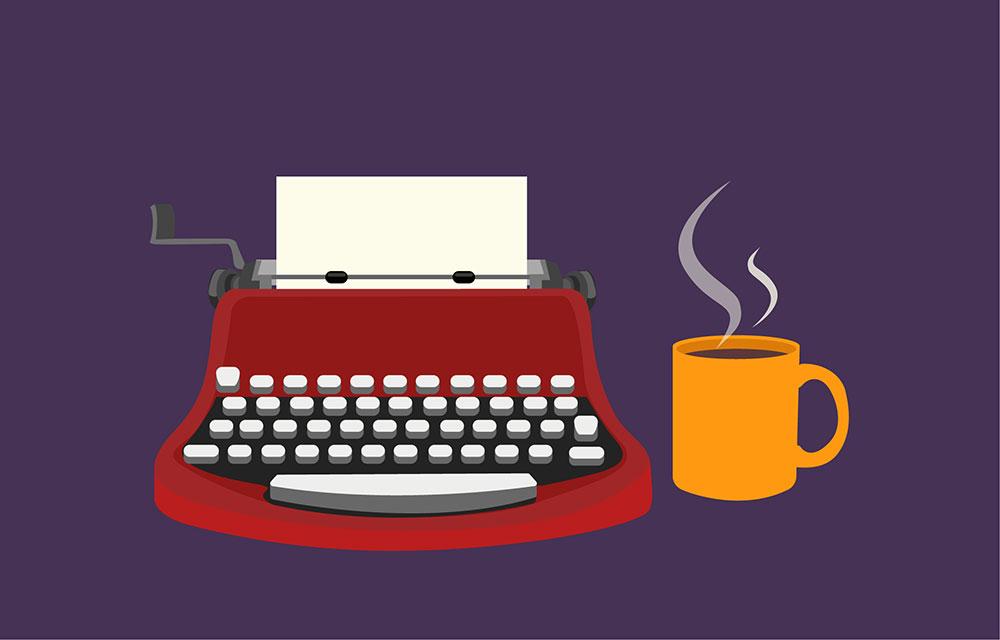 Self publishing programming book